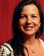 Suzanne Ekstrand Almli